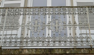 Balcon de St Affrique 4
