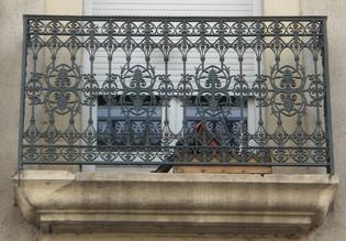 Balcon de St Affrique 5
