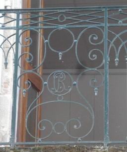 Balcon de St Affrique 6