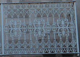 Balcon de St Affrique 2