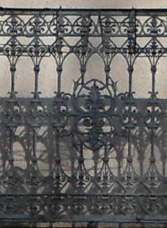 Balcon de St Affrique 1