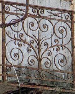 Balcon de St Affrique
