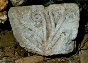 Bedos chapiteau 1