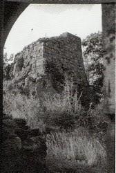 Château de Gozon et sa chapelle 1