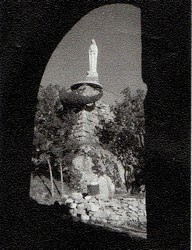 Château de Gozon et sa chapelle 3