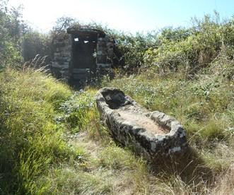 Crassous sarcophage