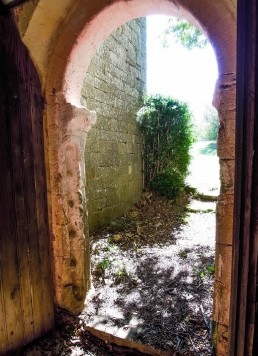 Portail Sainte Magdeleine SARAC