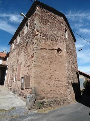 Le Cambon ancienne église St Martin
