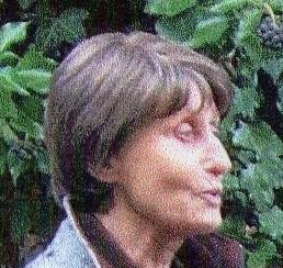 Monique Poujol
