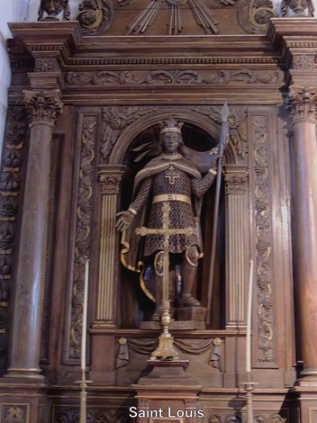 Saint Louis SARAC
