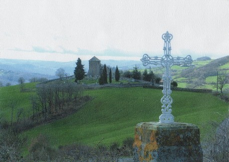 St Etienne de Rouffignac 1