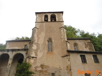 Eglise St Exupère