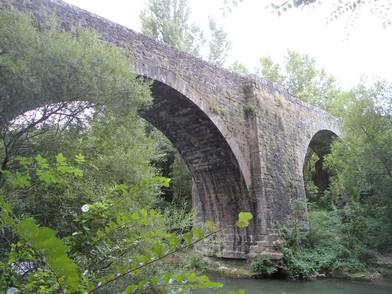 St Félix vieux pont