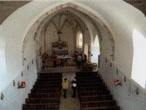St Germain de Bournac