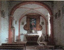 St Michel de Lendesque 5