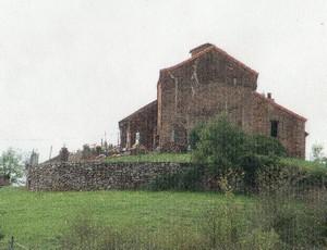 St Michel de Lendesque 2